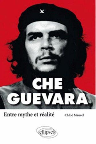 Che Guevara par Chloé Maurel