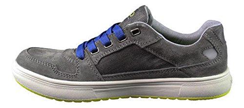 Vado  54201 404, Chaussures de ville à lacets pour garçon gris gris Gris