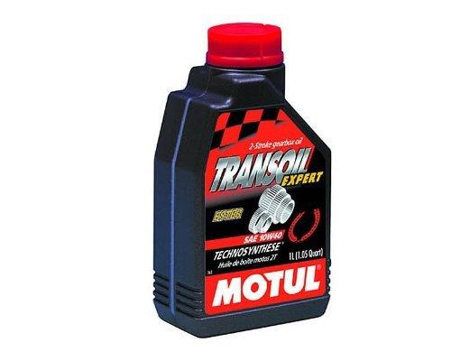 Motul Transoil Expert 2T - 10W40 1 Litro