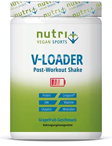 Workout Monohydrat V LoaderMuskelaufbau Post Creatin 750g Und Shake Bcaa Bodybuilding Grapefruit Protein Maltodextrin Pulver QthrdoBsCx