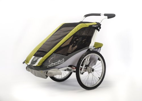 Chariot Cts Cougar 1, Avocado