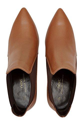 Forever Comfort next Montantes Tan Femme Chaussures qxttOng7
