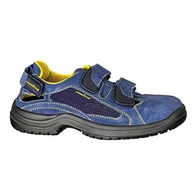 Goodyear chaussures de s curit pour homme bricolage - Amazon chaussure de securite ...