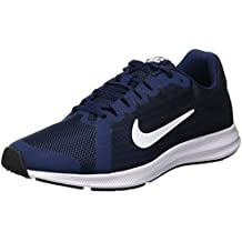 e049dee237f Amazon.es  zapatillas nike downshifter 8 - Azul