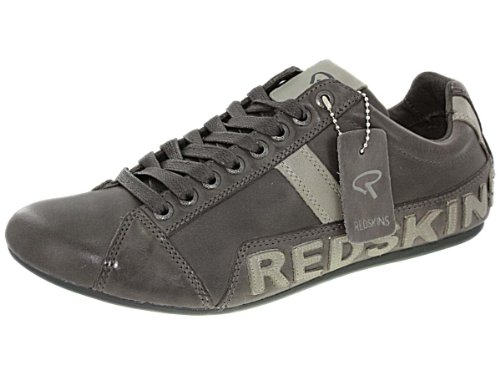 Chaussures Redskins - Chaussures à lacets - Theory gun sable beige Gris