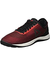 388935db9635dd Reebok Men s R Crossfit Nano 8.0 Fitness Shoes Grey