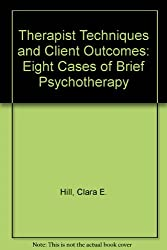 Therapist Techniques and Client Outcomes: Eight Cases of Brief Psychotherapy