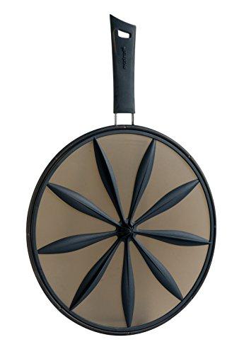 mastrad-f64301-couvercle-anti-eclaboussures-reglable-silicone-acier-pa-noir-fume