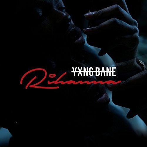 Rihanna [Explicit]