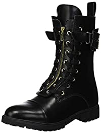 Amazon.it  Versace - Cerniera   Scarpe  Scarpe e borse 31113a3e103