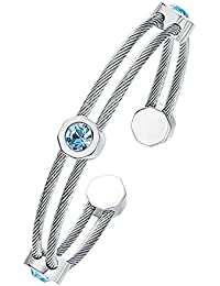 Young & Forever Timeless Treasure Collection Bracelet For Women & Girls Stylish Party Daily Casual Wear Fashion...