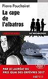 La cage de l'Albatros: Un polar breton (Enquêtes en série)