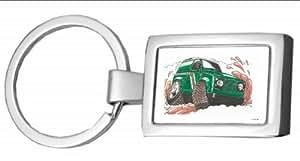 LAND ROVER DEFENDER KOOLART porte-clés porte-clés (KR)(CUSTOM décoré)531