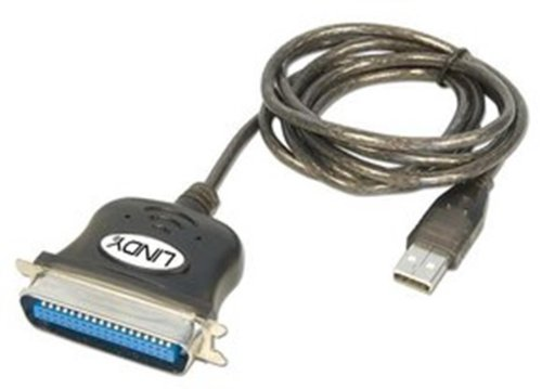 Lindy USB / Parallel Converter 1,5 m