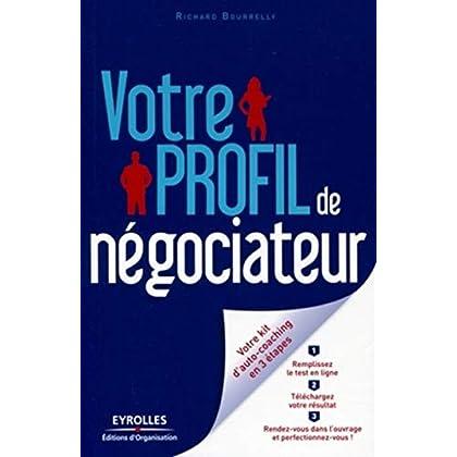 Votre profil de négociateur