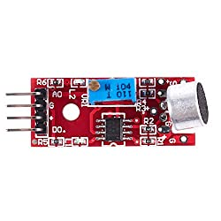 Arduino microphone | Hardware-Store co uk/