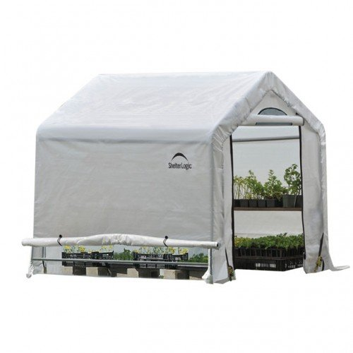 Gewächshaus 3,24m² ShelterLogic®