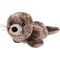 Beddy Bear Warmies - Foca Sunny - tierno peluche de calor - 100% productos de calor para microondas