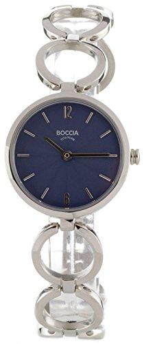 Boccia Women's Watch 3271-01