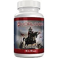 Horlaxen - Muskelwachstums-Mittel für schnellen Muskelaufbau und Fettabbau (1)