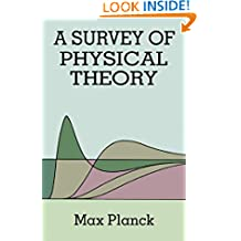 A Survey of Physical Theory (Dover Books on Physics)