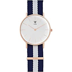 Faber Time F104RG Women's watches F104RG