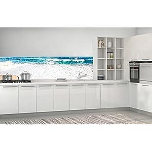 Vliestapete Küche | Deine-Wohnideen.de