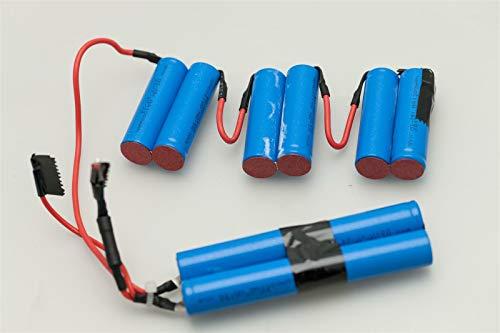 Akku Batterie Pack passend für AEG Electrolux Ergorapido AG. und ZB29. Staubsauger - Nr.: 4055132304 (Pack Batterie Akku)