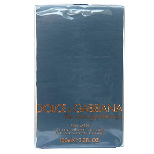 Dolce & Gabbana The One Gentleman 100ml After Shave