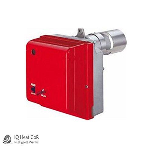 Riello Gulliver BGK1 18-35 kW Low NOx Öl Gebläsebrenner Brenner Ölbrenner -