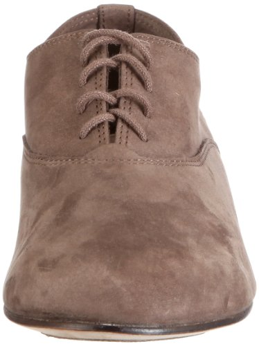 Bloch Darcey BL596, Chaussures à lacets femme Marron-TR-I3-10