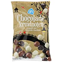 AH Kruidnoten Schokolade Gemischt 1 Kilo Sinterklaas Spekulatius Gebäck