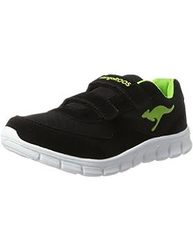 KangaROOS Unisex-Kinder Bluekids 2082 Sneaker