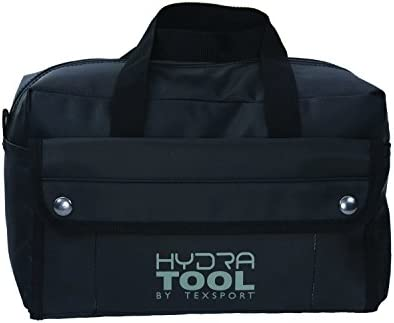 Texsport Texsport Texsport Hydra Tool Bag, Nero, 10 – 1 5,1 cm x 6 – 3 20,3 x 17,8 cm B06X6K9XJT Parent | Moderno Ed Elegante A Moda  | Bella apparenza  | Bella E Affascinante  ce942e