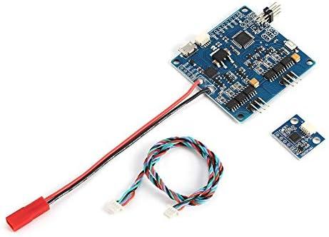 Baoblaze VTX 5.8Ghz 48CH 0 0 0 / 25mW / 100mW / 200mW Commutable Transmetteur Bricolage Accessoire 0308ee