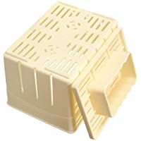goodchanceuk plástico Tofu eléctrica DIY de soja caja de pulsar molde prensa molde ...