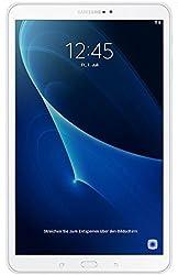 Samsung Galaxy Tab A Tablet - (White) (Samsung 1.6 Ghz, 2 Gb Ram)