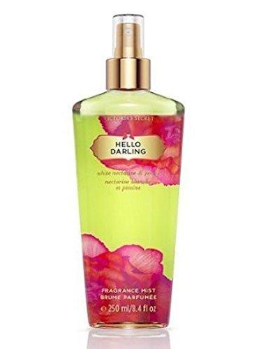 Victoria's Secret Lozione Corporale, Amber Romance Body Mist, 250 ml
