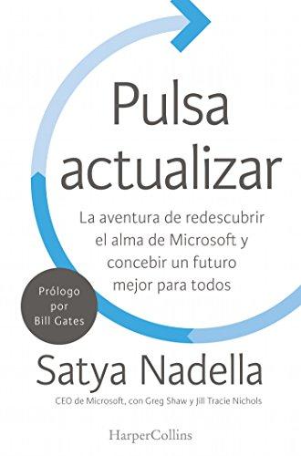 Descargar gratis Pulsa actualizar de Satya Nadella