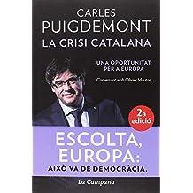 La Crisi Catalana (Joana Martí)