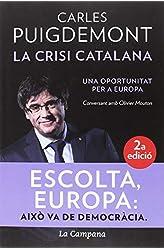 Descargar gratis La Crisi Catalana en .epub, .pdf o .mobi