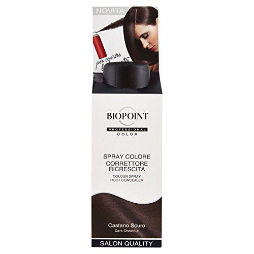 Biopoint Correttore per Ricrescita Spray - 75 ml