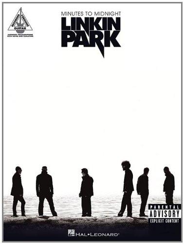 Linkin Park Lyrics (Linkin Park Minutes To Midnight (Tab) Gtr (Recorded Versions Guitar))