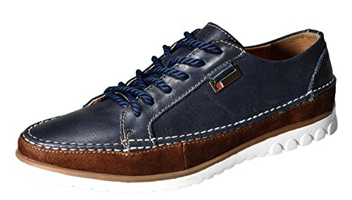 gheaven-cyber-monday-salescowhide-leather-simple-wild-mens-casual-low-top-shoes-size-8-uk-blue