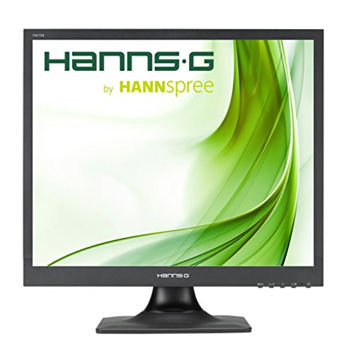 Hanns G HX194DPB 19-Inch Monitor - Black UK