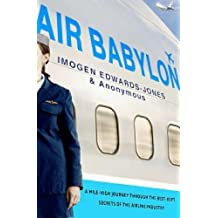 Air Babylon by Imogen Edwards-Jones (2005-07-04)