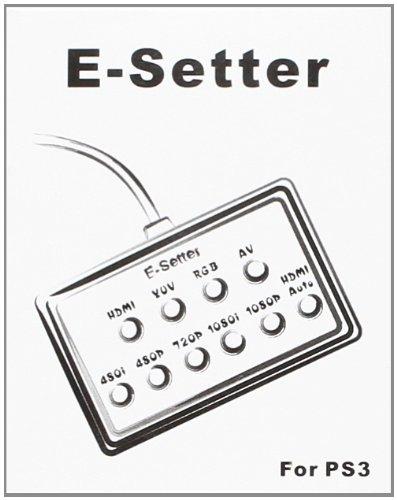 E-Setter [Edizione : Francia]