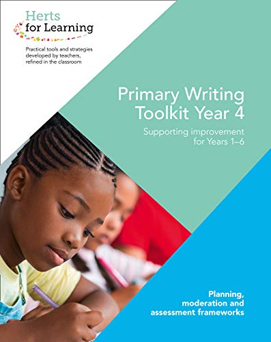 Herts for Learning - Primary Writing Year 4