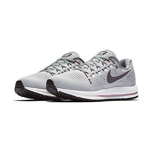 competitive price 88d74 62c9f Nike Wmns Air Zoom Vomero 12, Pure Platinum Purple DYNAS