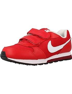 Nike Md Runner 2 (Psv), Zapatillas de Running Niños
